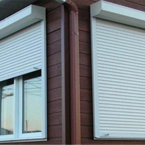 Metal Roll Up Windows Roller Shutter Exterior Window Fuyang Buy Metal Roll Up Window Shutters